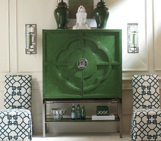 Chinoiserie Chic!